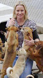 dieren vrijwilligerswerk buitenland plaatje 3