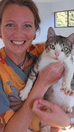 dieren vrijwilligerswerk buitenland plaatje 4