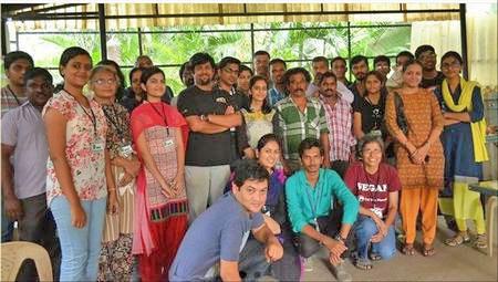U / D Humane Animal Society | Coimbatore - India - Stage